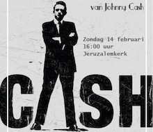 Johnny Cash dienst